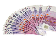 Money, money, money Royalty Free Stock Photos