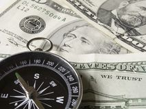 MONEY, MONEY, MONEY... royalty free stock photography
