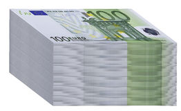 Money, money, money Royalty Free Stock Photography