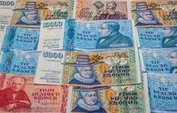 Money, money, money... Royalty Free Stock Images
