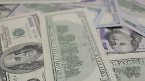 Money movement macro stock video
