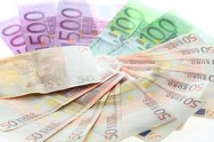 Money notes Stock Photo