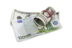 Money paper Stock Photo