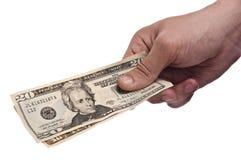 Money Payment Stock Photos