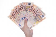 Money. Royalty Free Stock Images