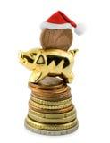 Money piggy Royalty Free Stock Image