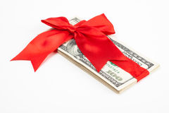 Money present Stock Photos