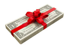 Money present Stock Images