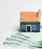 Money and property Stock Photos