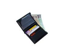 Money purse Royalty Free Stock Photography