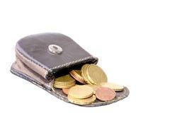 Money Purse Stock Photo