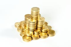 Money Royalty Free Stock Photography