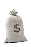 MONEY SACK Royalty Free Stock Images