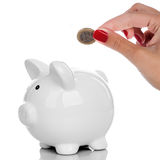 Money save concept Stock Image