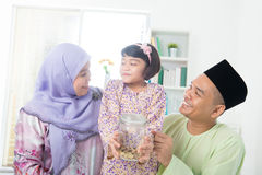 Money savings concept Stock Image