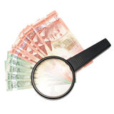 Money Search Stock Images