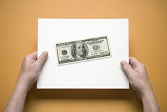 Money sign Stock Photos
