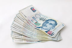 Money Singapore Finance Stock Photos