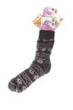 Money sock Stock Photos