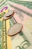 Money. Royalty Free Stock Image