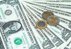 Money,  still life Stock Photo