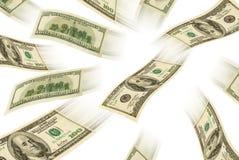 Money supply. Royalty Free Stock Photography