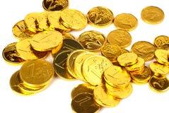 Money sweets. Royalty Free Stock Photo