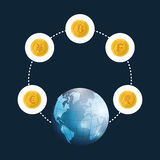 Money symbol currency Stock Photography