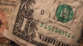 Money Texture Dollar Bill Royalty Free Stock Images