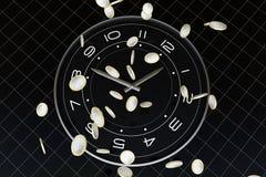 money time Стоковые Изображения