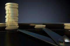 money time Стоковое фото RF