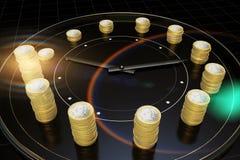money time Стоковая Фотография RF