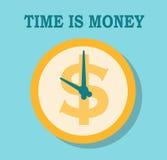 money time 库存图片