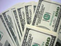 Money USD Royalty Free Stock Photos