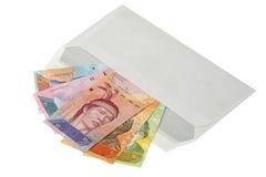 Money of Venezuela Stock Image