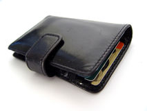 Money Wallet Royalty Free Stock Photos
