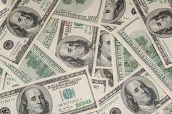 Money wallpaper Stock Photos