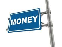 Money way Stock Photo