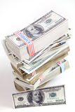 Money, Wealth Royalty Free Stock Images