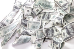 Money, Wealth Royalty Free Stock Image
