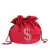 Moneybag Stock Image