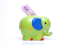 Moneybox Stock Photos