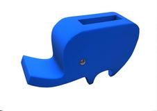 Moneybox Stock Afbeelding