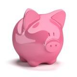 Moneybox Lizenzfreies Stockfoto