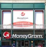 MoneyGram Stock Photo