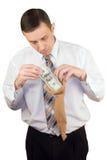 Moneymaking Stock Photos