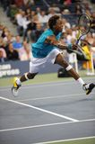 Monfils Gael at US Open 2009 (78) Royalty Free Stock Photo