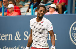 Monfils 101 Stock Photography