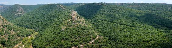 monfort góra Obrazy Stock