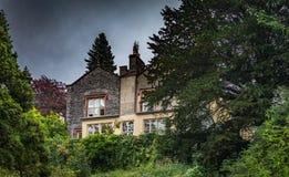 Monge Coniston em Cumbria Imagem de Stock Royalty Free